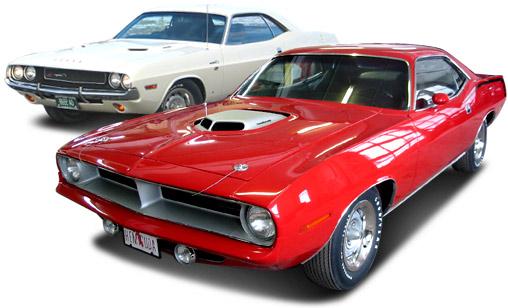 classique auto restorations